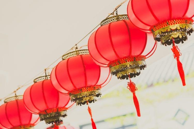 feriados chineses